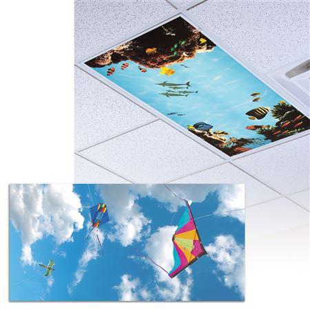 Kites Light Panel Practicon Dental Supplies