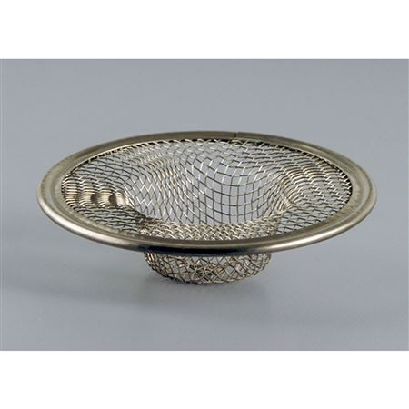 2 3/4 InchD Stainless Steel Sink Drain Screen | Practicon