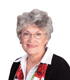 Ann Page Griffin