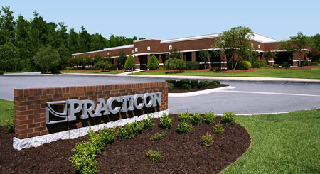 Practicon Office Building