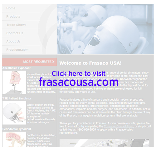 Learn more about Frasaco USA