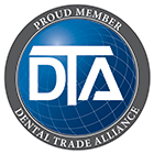 Member of Dental Trade Alliance