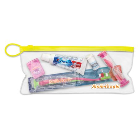 SmileGoods Child Deluxe Patient Pak - Bulk