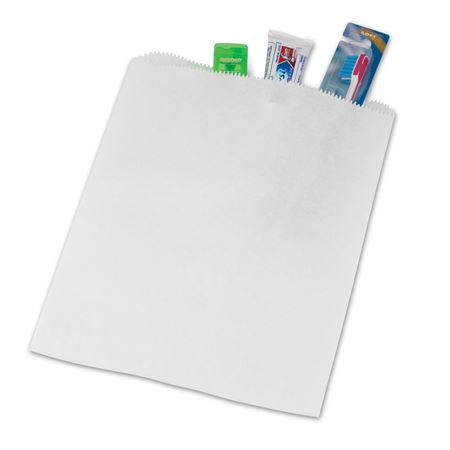 Large Paper Patient Care Bags - Bulk