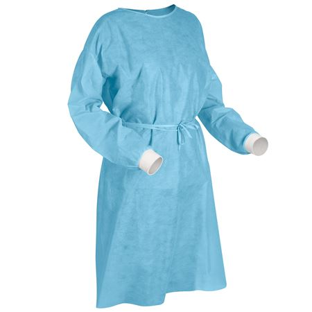 SMS Isolation Gowns