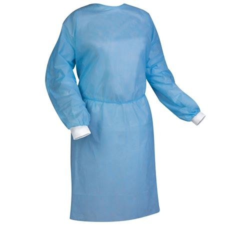SMS Isolation Gowns 10/Bag