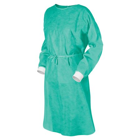 Non-Woven PP Isolation Gowns