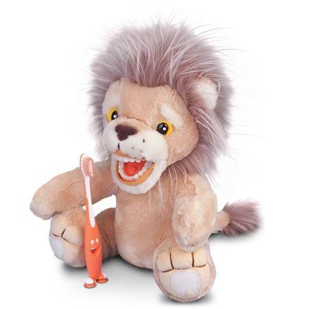 Lil' Rasta Lion Teaching Aid