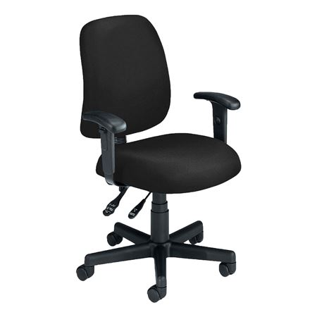 Posture Task Chair with Arms