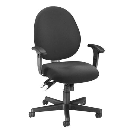 24 Hour Computer Task Chair
