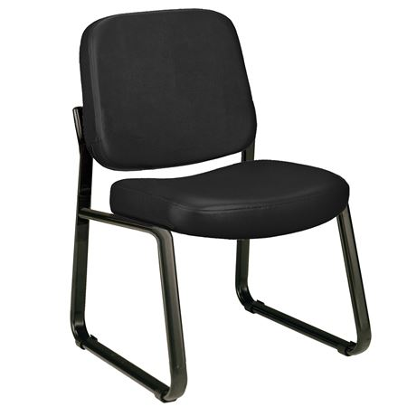 Anti-Microbial Reception Chair