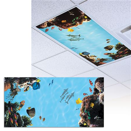 Oceanview Light Panel