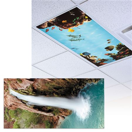 Havasu Falls Light Panel