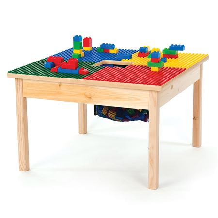 Medium Fun Builder Table