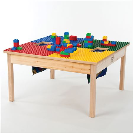 Large Fun Builder Table