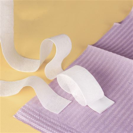 Biband Disposable Bib Bands 250/Box