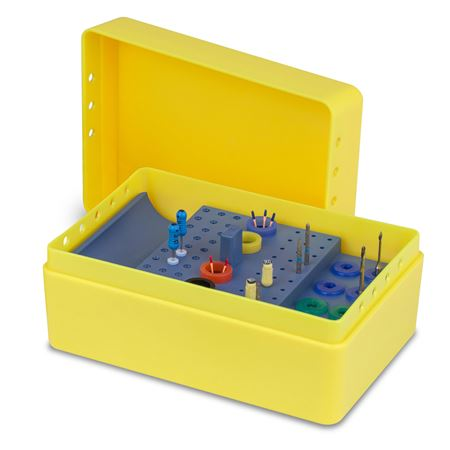 Jumbo Multi-Function Steri Box