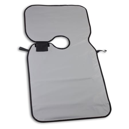Adult Vinyl Panoramic Dental X-Ray Poncho 1/Each