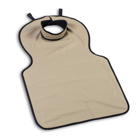 Adult Vinyl Lead-free Dental X-Ray Apron