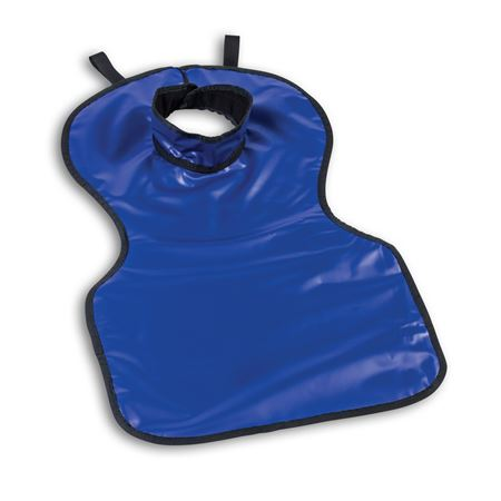 Child Vinyl Lead-free Dental X-Ray Apron 1/Each