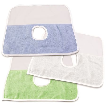 Reusable Face Drape Assortment Pack 12/Each