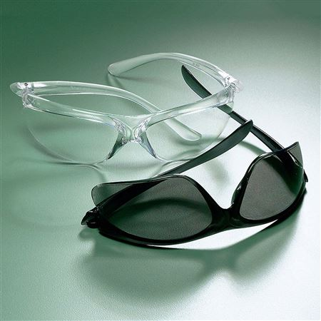 Spartan 400 Safety Glasses