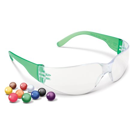 StarLite Gumballs Safety Glasses 10-Pack