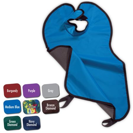 Adult Lead-free Dental X-Ray Apron