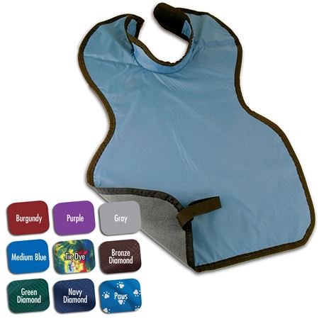Child Lead-free Dental X-Ray Apron 1/Each