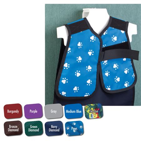 Child Panoramic Lead-free Dental X-Ray Apron
