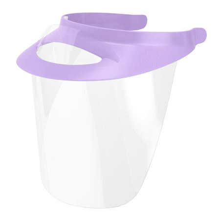 Dental Visor Shield Kit