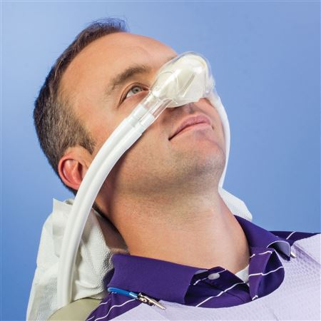 Clearview Large Adult Nasal Masks