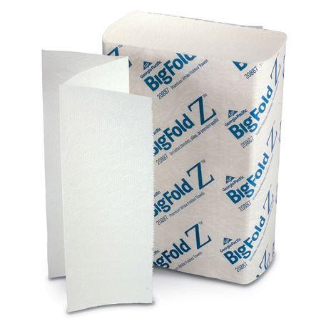 BigFold Z Towels