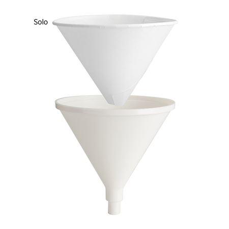 Solo Evacuator Cups Practicon Dental Supplies