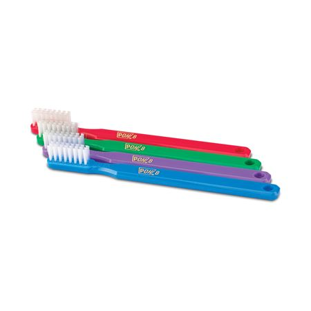 POH Child Toothbrushes - Bulk