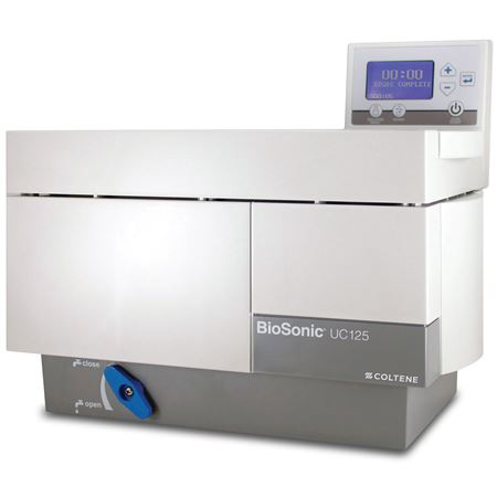 Biosonic Uc125 Ultrasonic Cleaner 1/Each