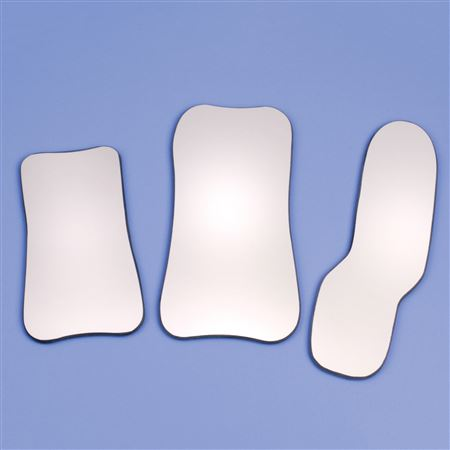 Riofoto Johnson Intraoral Photography Mirror Set