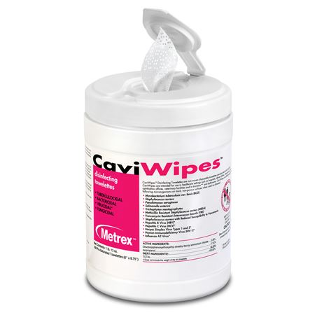 CaviWipes Towelettes