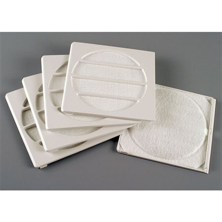 Dust-Inn Replacement Filters 5/Pack