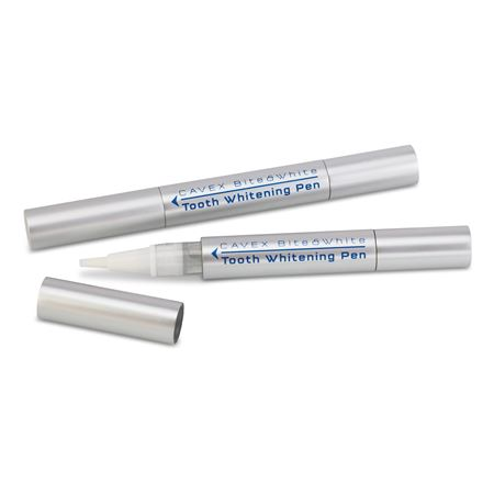 Cavex Bite And White Tooth Whitening Pen