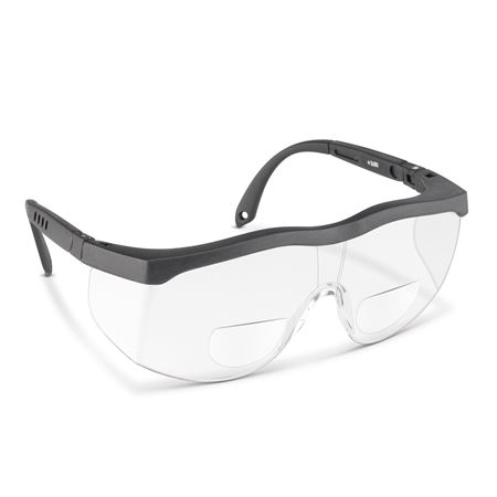 Nd-X 1000 Magnifying Safety Glasses