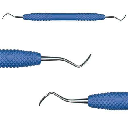 Rules 3-4 Curette R076