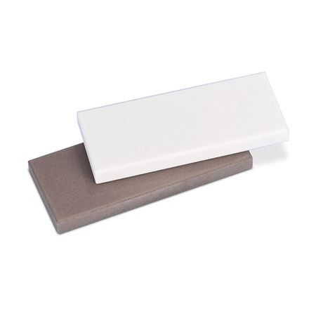 Brown Transformation Sharpening Stone To Reshape Edge T062