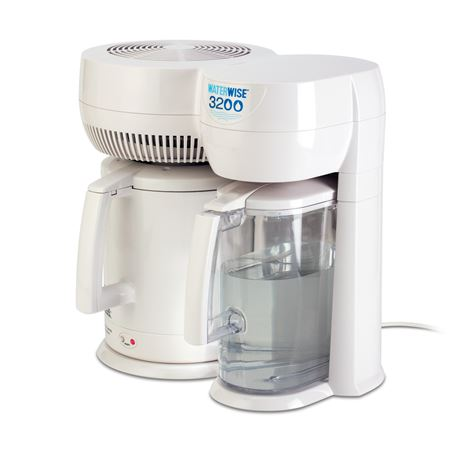 Waterwise 3200 Countertop Distiller 1/Each