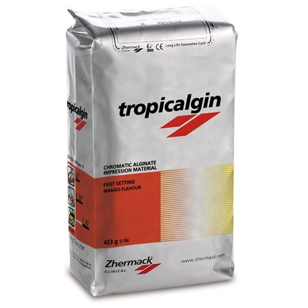 Tropicalgin Alginate