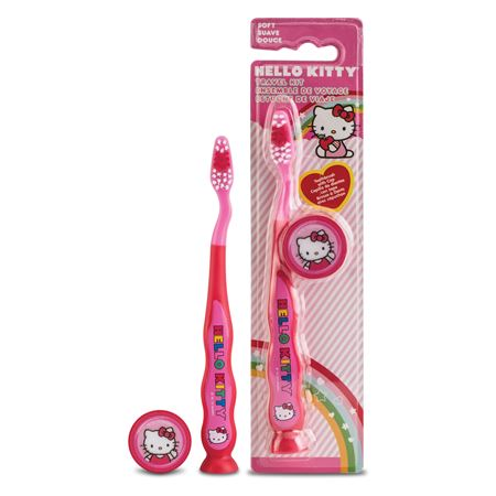 Firefly Suction Cup Toothbrushes with Caps