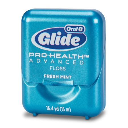 Glide Pro-Health Advanced Floss 15M Giveaway