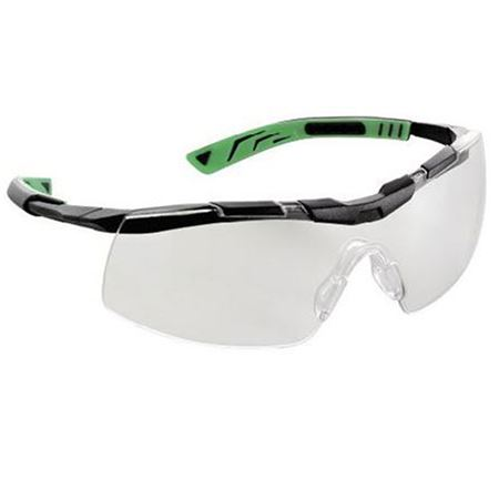 5X6 Safety Glasses 1/Each