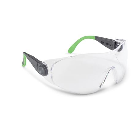 529 Safety Glasses