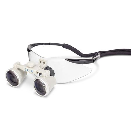 CHF-Series Galilean 3.0X Loupes